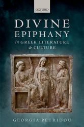 Divine Epiphany in Greek Literature and Culture$