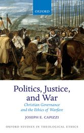 Politics, Justice, and War