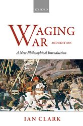 Waging War: A New Philosophical Introduction