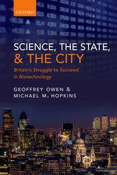 Science, the State, and the City