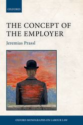 The Concept of the Employer | Oxford Scholarship Online