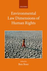 Environmental Law Dimensions of Human Rights | Oxford Scholarship Online