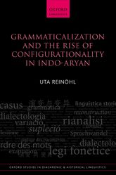 Grammaticalization and the Rise of Configurationality in Indo-Aryan$