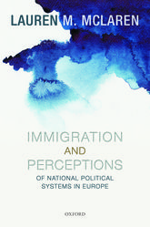 Immigration and Perceptions of National Political Systems in Europe$