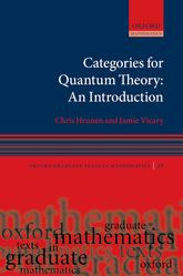 Categories for Quantum Theory: An Introduction