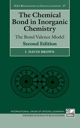 The Chemical Bond in Inorganic Chemistry$