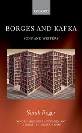 Borges and KafkaSons and Writers