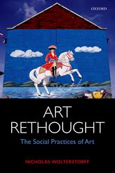 Art RethoughtThe Social Practices of Art$