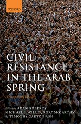 Civil Resistance in the Arab Spring