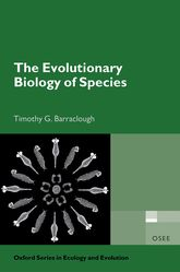 The Evolutionary Biology of Species$