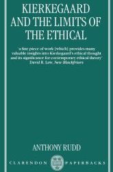 Kierkegaard and the Limits of the Ethical$