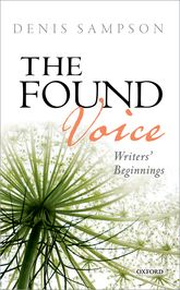 The Found Voice