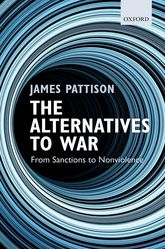 The Alternatives to WarFrom Sanctions to Nonviolence