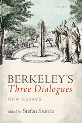 Berkeley's Three Dialogues – New Essays - Oxford Scholarship Online
