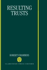 Resulting Trusts$