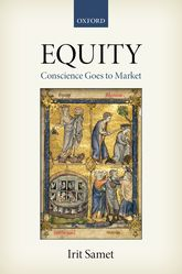 Equity – Conscience Goes to Market - Oxford Scholarship Online