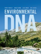 Environmental DNA – For Biodiversity Research and Monitoring | Oxford Scholarship Online