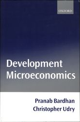 Development Microeconomics$