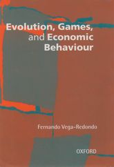 Evolution, Games, and Economic Behaviour