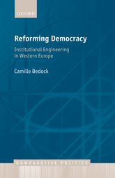 Reforming DemocracyInstitutional Engineering in Western Europe$