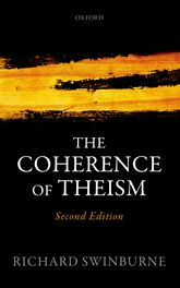 The Coherence of TheismSecond Edition