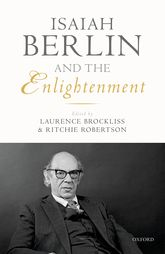 Isaiah Berlin and the Enlightenment$