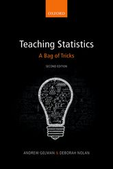 Teaching StatisticsA Bag of Tricks$