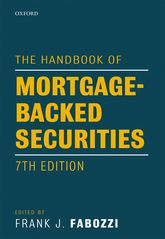 The Handbook of Mortgage-Backed Securities7th Edition$