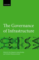 The Governance of Infrastructure$