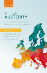 After AusterityWelfare State Transformation in Europe after the Great Recession$