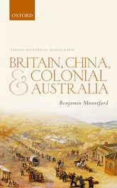 Britain, China, and Colonial Australia$
