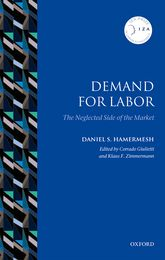 Demand for LaborThe Neglected Side of the Market