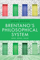 Brentano's Philosophical SystemMind, Being, Value