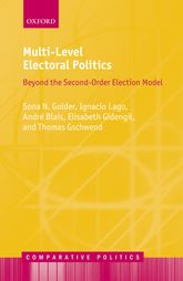 Multi-Level Electoral PoliticsBeyond the Second-Order Election Model$