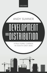 Development and DistributionStructural Change in South East Asia$