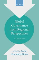 Global Governance from Regional Perspectives