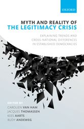 Myth and Reality of the Legitimacy CrisisExplaining Trends and Cross-National Differences in Established Democracies$