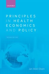 Principles in Health Economics and Policy$