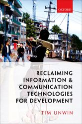 Reclaiming Information and Communication Technologies for Development$