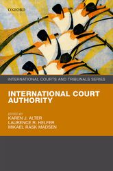 International Court Authority - Oxford Scholarship Online