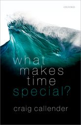 What Makes Time Special?$