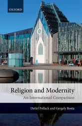 Religion and ModernityAn International Comparison$