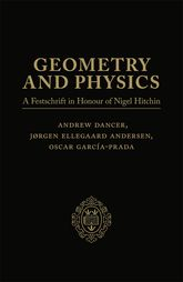 Geometry and Physics: Volume I
