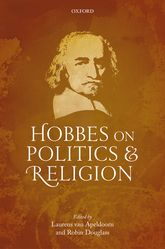 Hobbes on Politics and Religion