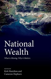 National WealthWhat is Missing, Why it Matters