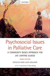 Psychosocial Issues in Palliative CareA community based approach for life limiting illness