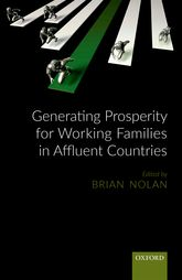 Generating Prosperity for Working Families in Affluent Countries