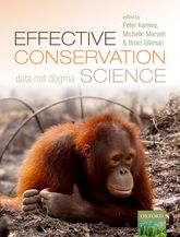 Effective Conservation ScienceData Not Dogma$