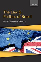 The Law & Politics of Brexit$