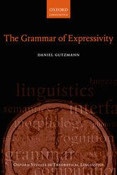 The Grammar of Expressivity$